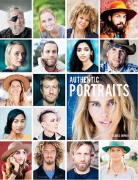Cover Authentic Portraits