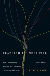 Cover Leadership Under Fire, Second Edition