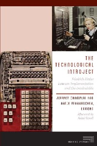 Cover The Technological Introject
