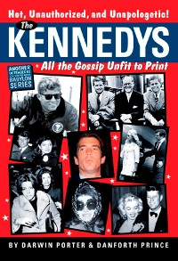 Cover The Kennedys