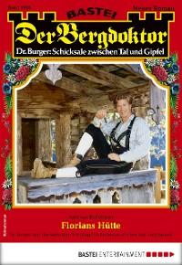 Cover Der Bergdoktor 1960 - Heimatroman