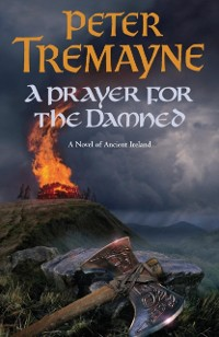 Cover Prayer for the Damned (Sister Fidelma Mysteries Book 17)