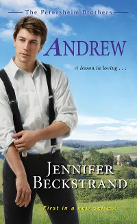 Cover Andrew