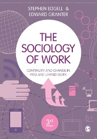 Cover The Sociology of Work