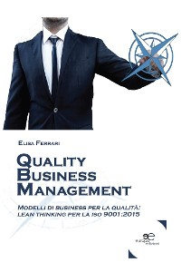 Cover Quality business management