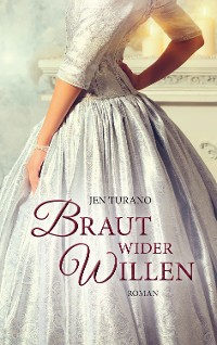 Cover Braut wider Willen