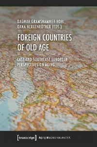 Cover Foreign Countries of Old Age