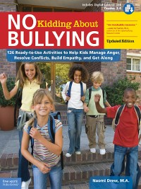 Cover No Kidding About Bullying
