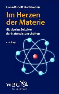 Cover Im Herzen der Materie
