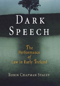 Cover Dark Speech