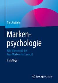Cover Markenpsychologie