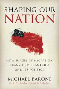 Cover Shaping Our Nation