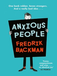 Cover Anxious People