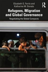 Cover Refugees, Migration and Global Governance