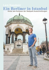 Cover Ein Berliner in Istanbul