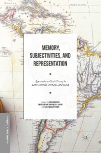 Cover Memory, Subjectivities, and Representation