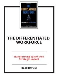 Cover The Differentiated Workforce