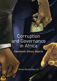 Cover Corruption and Governance in Africa