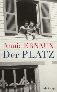 Cover Der Platz