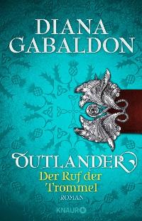 Cover Outlander - Der Ruf der Trommel