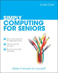 Cover Simply Computing for Seniors