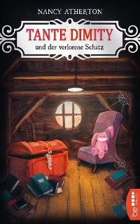 Cover Tante Dimity und der verlorene Schatz