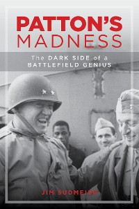 Cover Patton's Madness
