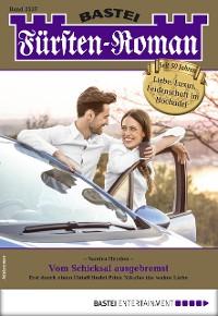 Cover Fürsten-Roman 2537 - Adelsroman