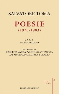 Cover Poesie (1970-1983)