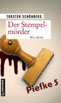 Cover Der Stempelmörder