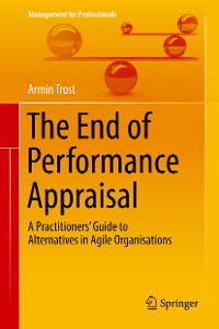 Cover The End of Performance Appraisal