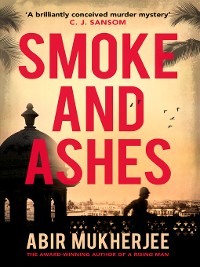 Cover Smoke and Ashes