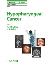 Cover Hypopharyngeal Cancer
