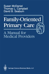 Cover Family-Oriented Primary Care
