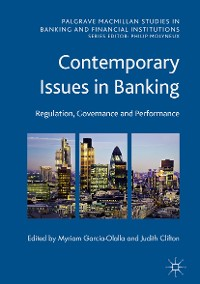 Cover Contemporary Issues in Banking