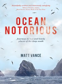 Cover Ocean Notorious