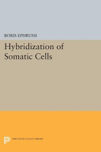Cover Hybridization of Somatic Cells