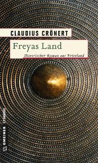 Cover Freyas Land