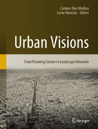 Cover Urban Visions