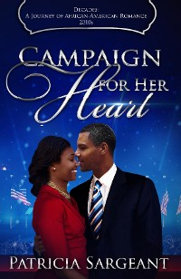Cover Campaign for Her Heart: Decades