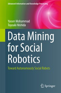 Cover Data Mining for Social Robotics
