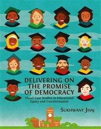 Cover Delivering on The Promise of Democracy