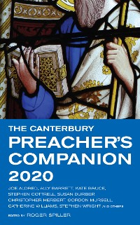 Cover The Canterbury Preacher's Companion 2020