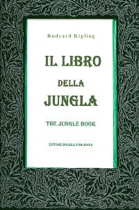 Cover iI Libro della Giungla
