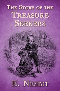 Cover Story of the Treasure Seekers