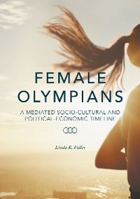 Cover Female Olympians