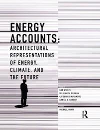 Cover Energy Accounts