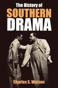 Cover The History of Southern Drama