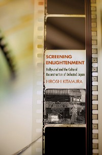 Cover Screening Enlightenment