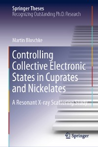 Cover Controlling Collective Electronic States in Cuprates and Nickelates